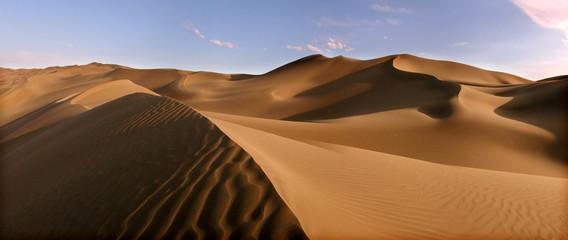 Obraz desert - fototapety do salonu