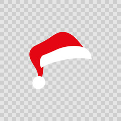Cap of Santa Claus