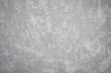 White gray concrete stone background texture. Horizontal.