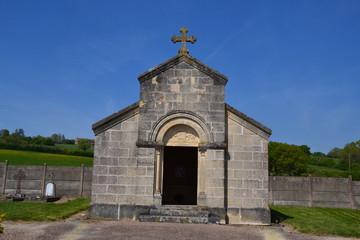 Chapelle d'Anthien