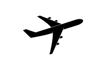 Vektor - Flugzeug / Vector - Airplane