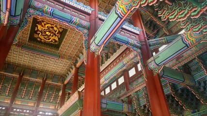 Palace of Sejong