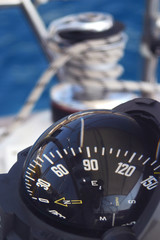 Sailing Compass