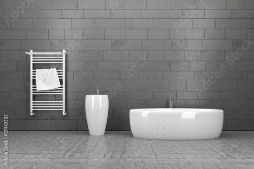 Badezimmer, Bad, WC, Design, Interior, Naßraum, Keramik\
