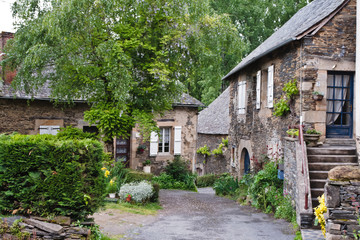 Travassac (Corrèze)