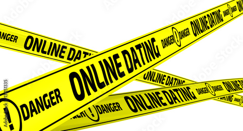 Online Dating Dangers Dangers of online dating: