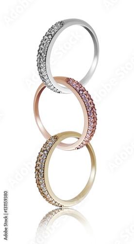 af71f30a5d00 Argollas anillos sortijas con diamantes y brillantes joyería en oro plata  platino diamantes joyas wedding rings