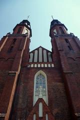 Katedra Świętego Krzyża w Opolu