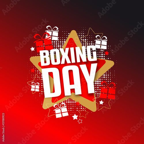 was ist boxing day