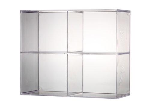 plastic storage box for toy