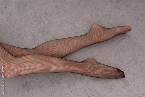 Legs in hose pictures
