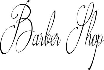 Barber s shop
