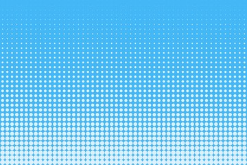 Abstract creative concept vector comics pop art style blank layout template with clouds beams and isolated dots pattern on background. For sale banner, empty bubble, illustration comic book design