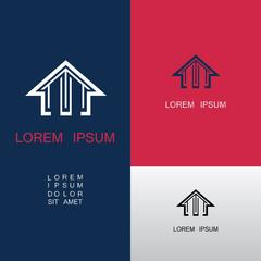 line house logo