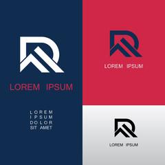 roof letter R logo