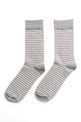 Socks for clothing