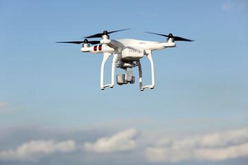 小型無人機