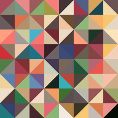 seamless abstract vector background for your design