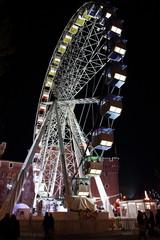 Grande roue ,France