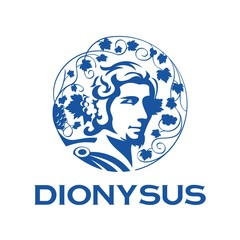 greek god dionysus illustration