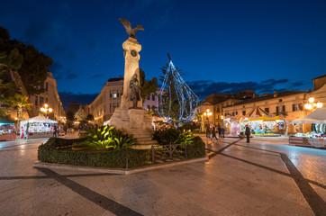 Vasto (Italy) - A sea town on the hill, Abruzzo region