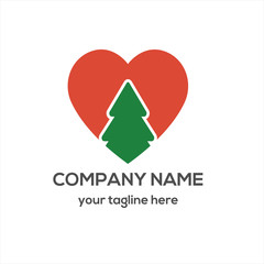 Nature Lovers Logo