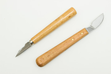 The wood carving cutter