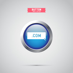 com domain icon design