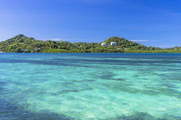 写真の検索: アラカベサン島