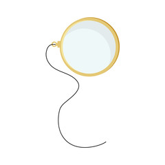 Monocle vector with string