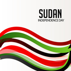 sudan independence day.