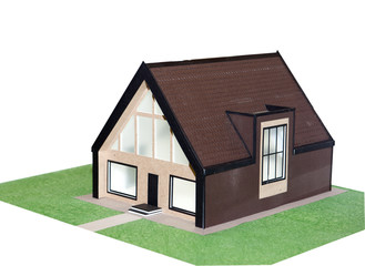 3d house architect