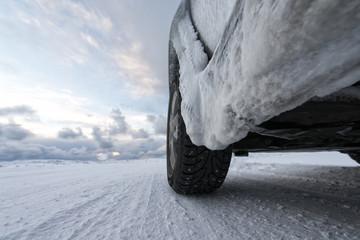 Winter Tire 2