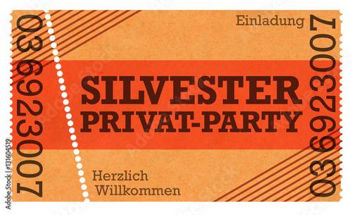 silvester privat party ticket eintritt klassische. Black Bedroom Furniture Sets. Home Design Ideas