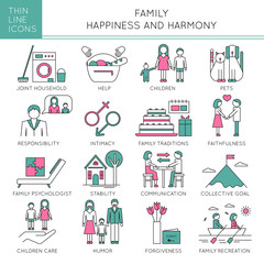 Family Values set