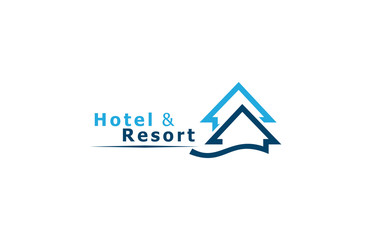 icon hotel & resort logo