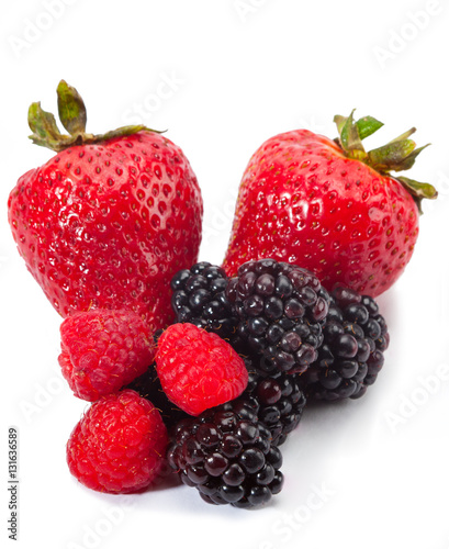 """berry medley"""" Stock photo and royalty-free images on Fotolia.com ..."""