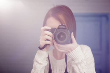 Photography as a hobby and lifestyle.