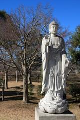 牛久大仏の仏像