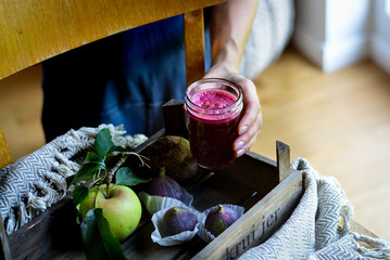 Rote Beete Saft 2
