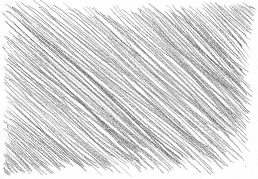 Monochrome pencil background, light background, charcoal graphics.