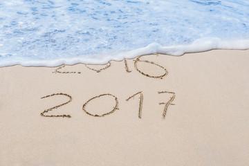 Silvester 2016 / Neujahr 2017