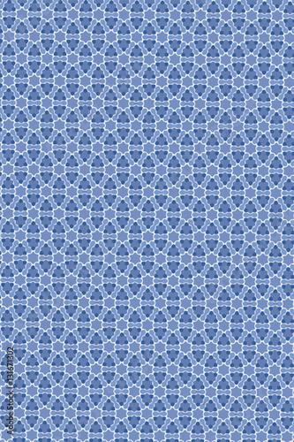 Sfondo Astratto Geometrico Blu E Azzurro Stock Image And Royalty