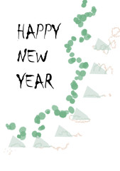 Ein Neues Jahr bringt neue Dinge