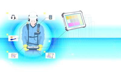 Opérateur mobile connecté