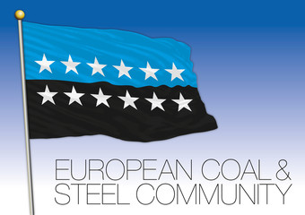 the significance of the european coal and steel community The schuman plan, as it became known, was the basis for the european coal and steel community (ecsc) that was established in 1952 it was agreed that the six countries that signed the treaty of paris, belgium, france, italy, luxembourg, the netherlands and west germany, would pool its coal and steel resources.