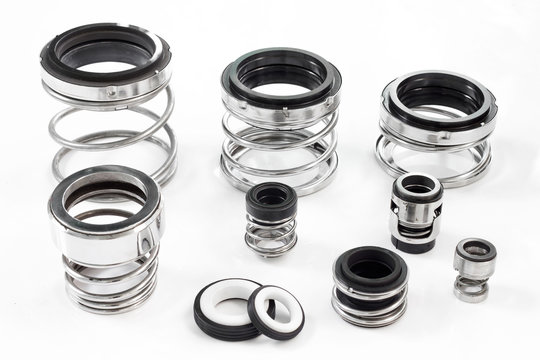 Mechanical Seals for prevent liquid leak for the industry