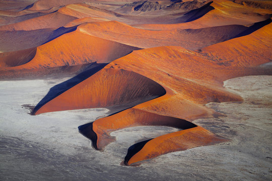 Sussusvlei - Namibia
