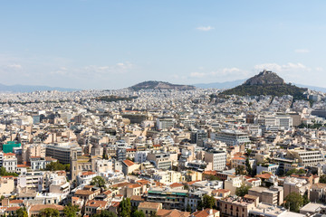 City of Athens, Greece