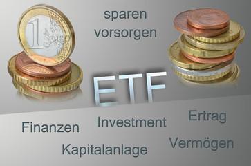ETF Handel